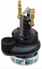 "Hydraulic Submersible 3"" Semi-Trash Pumps"